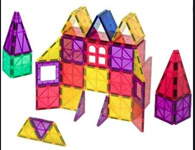 playmags - tessere magnetiche per bambini