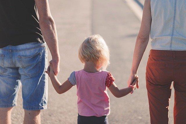 eliminare le punizioni - respectful parenting