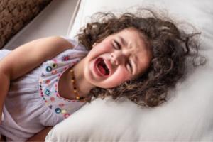 bambini capricciosi - cosa fare