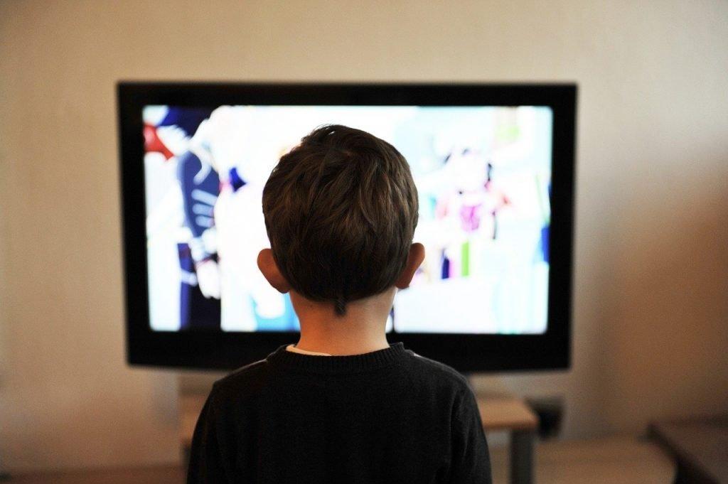 bambini e tecnologia - danni e alternative