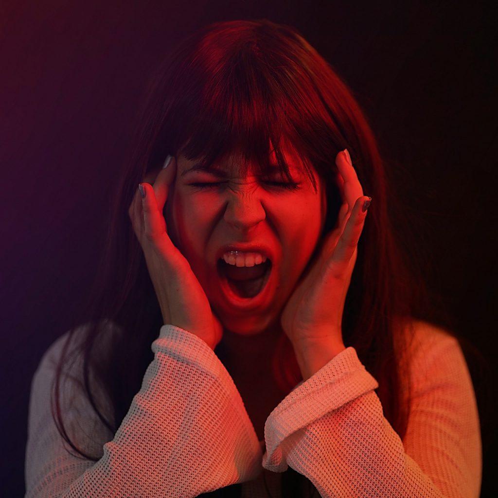 urlare ai bambini - danni e alternative
