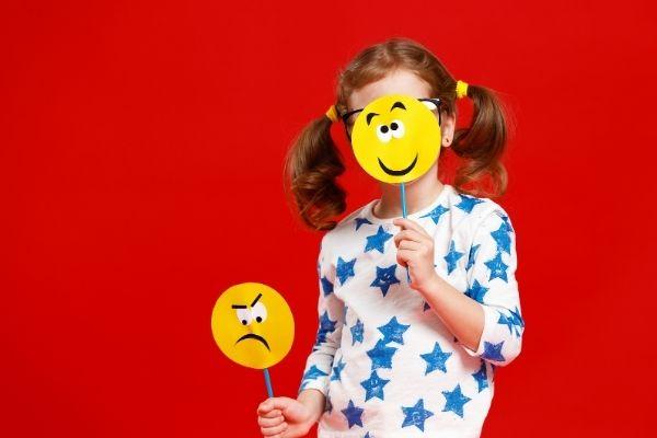 Accettare le emozioni dei bambini