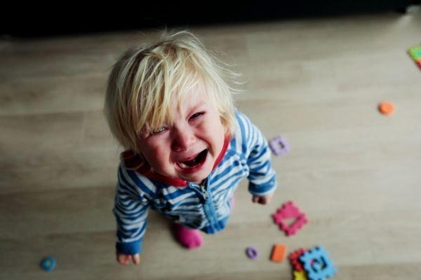 Accettare le emozioni dei bambini - come e perché