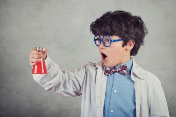 Esperimento: come spiegare la tua linea educativa