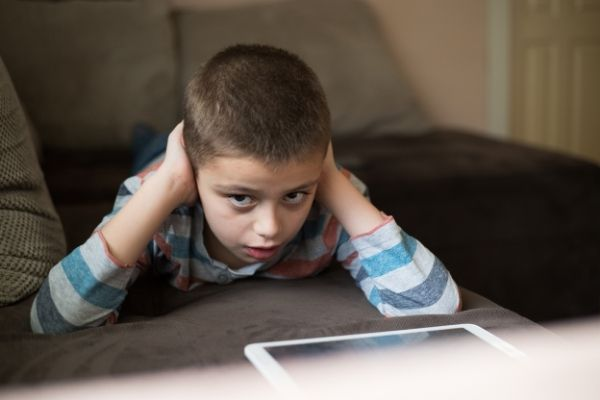 Che fare con bambini disobbedienti