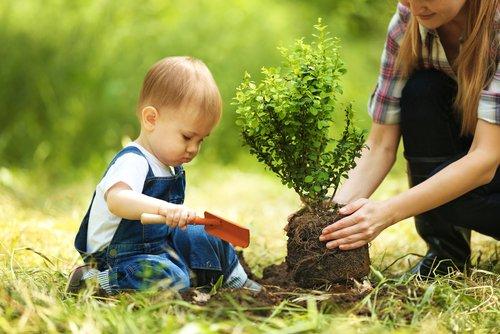 Insegnare le regole ai bambini - contesto positivo