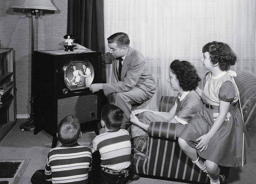 Il ruolo della tecnologia in famiglia