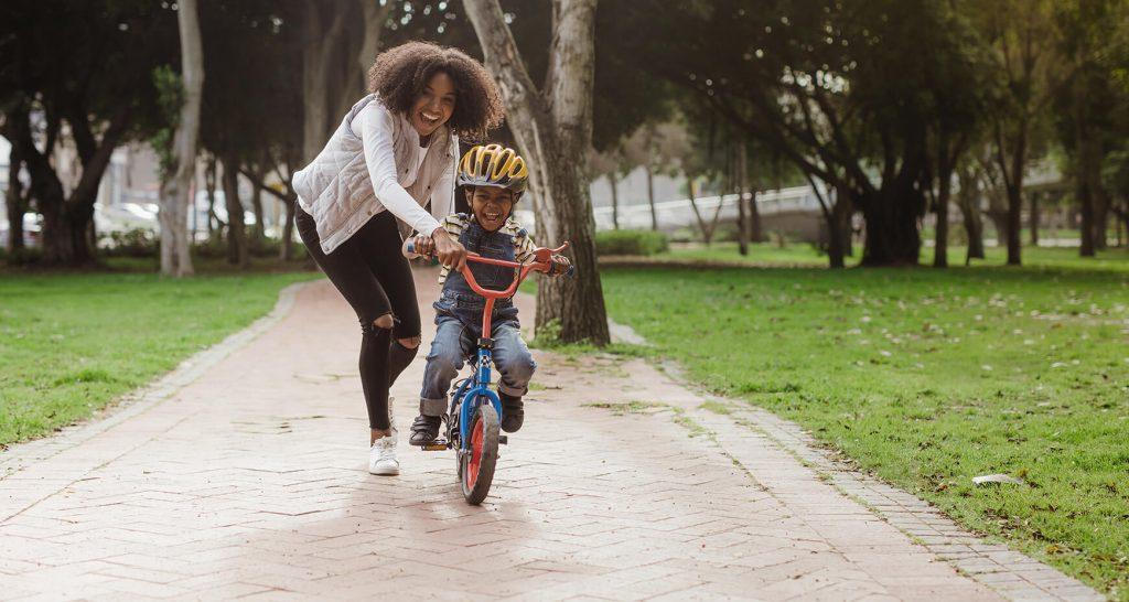 Da genitore troppo apprensivo a genitore fiducioso